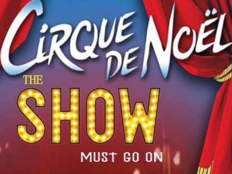 anniversaire cirque georget